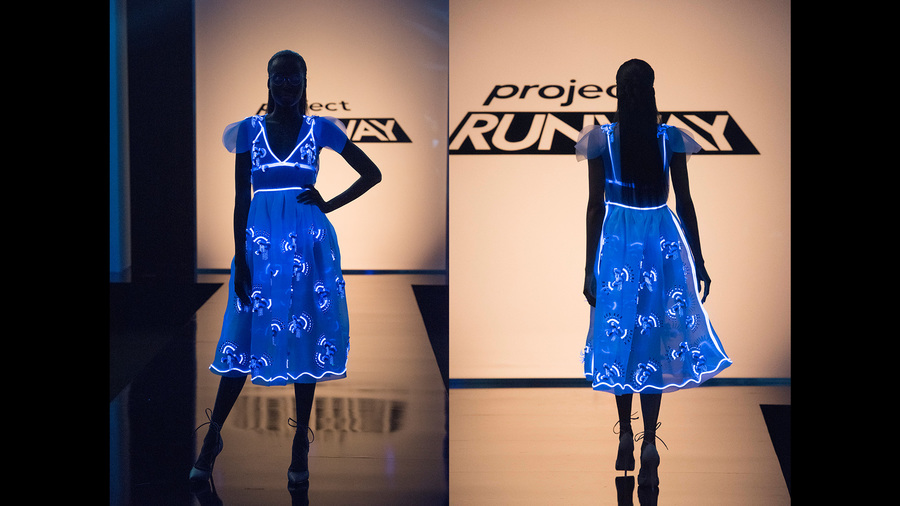 Runway Sunday Project Runway Recap Season 15 Episode